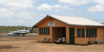 Lockhart River Airport